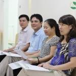 Quy trình thủ tục thanh toán bảo hiểm Viễn Đông – VASS tại Bệnh viện Thu Cúc