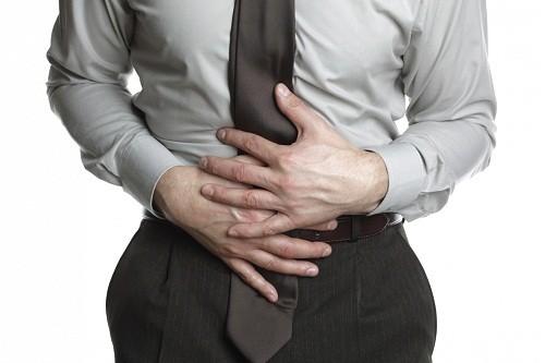 Táo bón hoặc tiêu chảy cũng có thể là biểu hiện của đau ruột thừa.