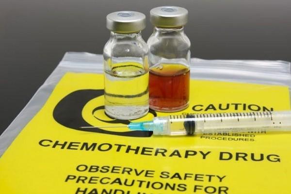 Hóa trị là một trong những phương pháp điều trị ung thư máu được sử dụng thường xuyên.