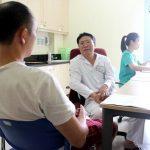 Mức thanh toán bảo hiểm Liberty tại Bệnh viện Thu Cúc như thế nào