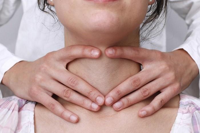 Phát hiện sớm ung thư tuyến giáp