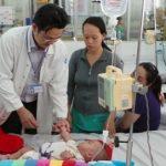 Sốt xuất huyết bùng phát, TPHCM kêu gọi toàn dân chống dịch