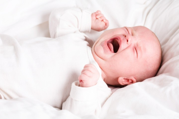Dấu hiệu suy hô hấp ở trẻ nhỏ là gì