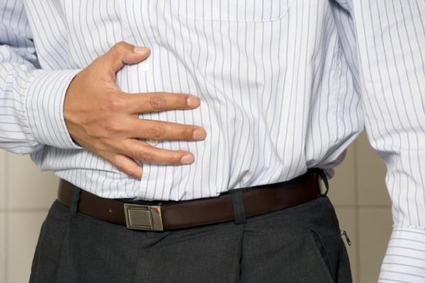 Triệu chứng của ung thư trực tràng là khó chịu, đầy bụng, thay đổi thói quen ruột, vv...