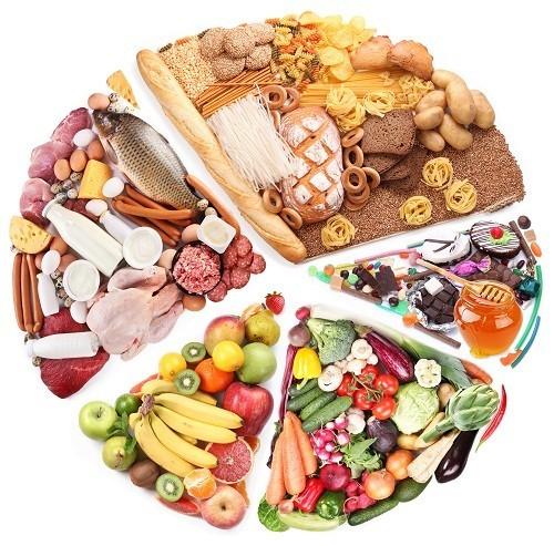 Để thúc đẩy chữa bệnh sau khi đã loại bỏ ruột thừa, điều quan trọng là ăn nhiều loại thức ăn giàu dinh dưỡng từ tất cả các nhóm thực phẩm.