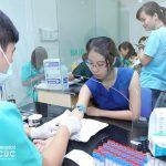 Quy trình thủ tục thanh toán bảo hiểm In Smart tại Bệnh viện Thu Cúc