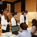 BV Thu Cúc khám sức khỏe định kỳ cho Khách sạn JW Marriott Hà Nội