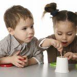 Bệnh nấm da ở trẻ nhỏ