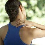 Cách chữa đau mỏi cơ vai gáy