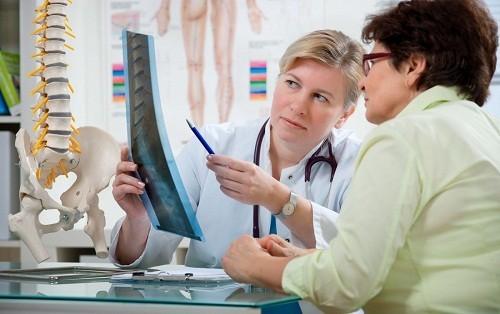 Tổ chức Y tế Thế giới (WHO) đã phát triển mô hình đánh giá nguy cơ gãy xương do loãng xương trong độ tuổi từ 40 - 90.