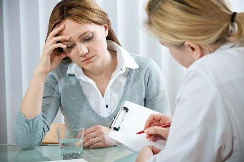 Các biện pháp tránh thai mà người bệnh đang sử dụng cũng là thông tin cần thiết cho chẩn đoán rong kinh.