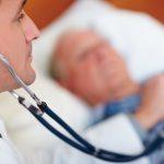Chẩn đoán suy hô hấp