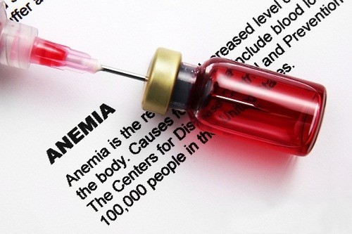 Chẩn đoán thiếu máu dựa trên cơ sở về tiền sử bệnh tật của gia đình và cá nhân, khám lâm sàng với kết quả của một số xét nghiệm bổ sung khác.