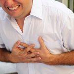 Đau ngực cần cảnh giác với bệnh tim mạch