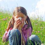 Nguyên nhân gây eczema ở trẻ em