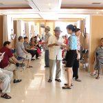 Quy trình thủ tục thanh toán bảo hiểm Prudential tại Bệnh viện Thu Cúc