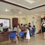 Quyền lợi bảo hiểm Toàn cầu – GIC tại Bệnh viện Thu Cúc