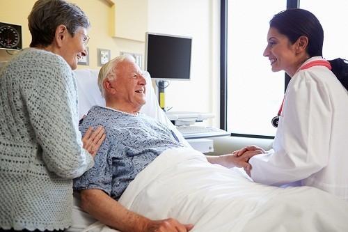 Suy thận sống được bao lâu là quan tâm hàng đầu của bệnh nhân và người nhà.