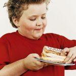 Thừa cân, béo phì ở trẻ em