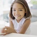 Trẻ em và dị ứng thực phẩm