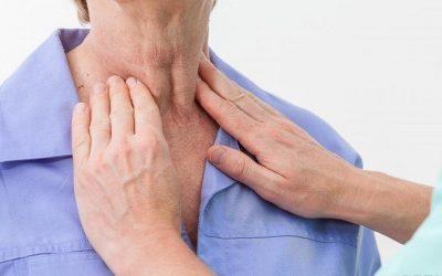 Triệu chứng bệnh ung thư đầu cổ