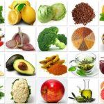 Ung thư gan giai đoạn cuối ăn gì tốt?