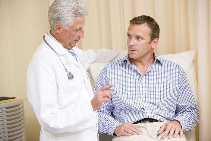 Ung thư tinh hoàn thường có thể điều trị thành công.