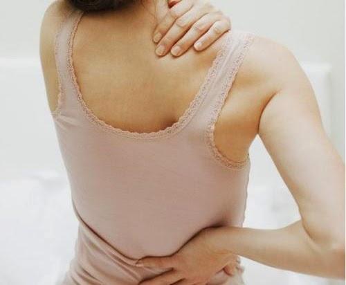 Viêm đau khớp sau khi sinh