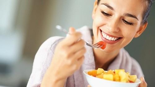 Ăn uống hợp lý giúp ngăn ngừa tiến triển của bệnh viêm gan siêu vi B.