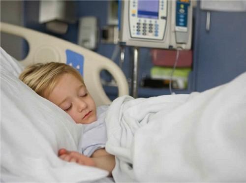 Xơ gan ở trẻ em thường bắt nguồn từ một loạt các bệnh lý về gan.
