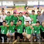 BV Thu Cúc tham dự Hội khoẻ CNVCLĐ ngành y tế Thủ đô năm 2015