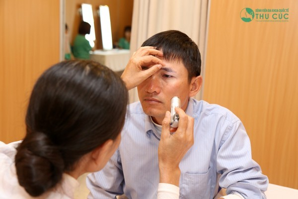 Ngày hội khám sức khỏe Ngân hàng MB tại Bệnh Viện Thu Cúc