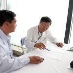 BV Thu Cúc khám sức khỏe cho Cảng hàng không quốc tế Nội Bài