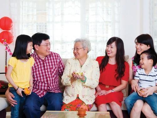 Sức khỏe là món quà ý nghĩa nhất mà mỗi chúng ta ai cũng muốn dành tặng cho ông bà, cha mẹ của mình