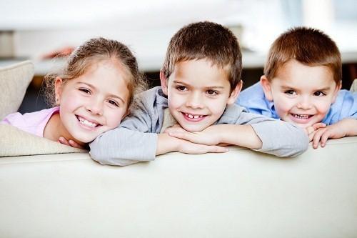 Bệnh chốc lở phổ biến nhất ở trẻ từ 2 - 6 tuổi.