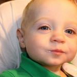 Các bệnh về mắt ở trẻ sơ sinh