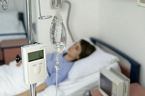 Bệnh não gan có thể dẫn đến hôn mê và tử vong.