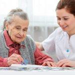 Điều trị chứng mất trí nhớ ở người già
