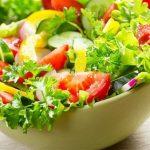 Dinh dưỡng tốt cho người bệnh cao huyết áp