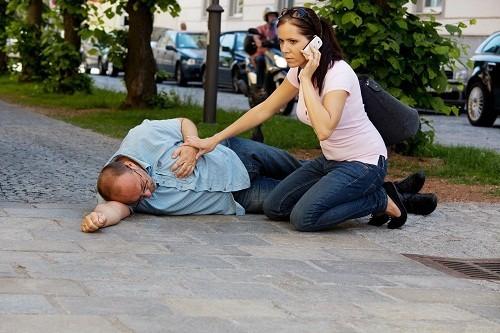 Cơn suyễn nguy hiểm có thể làm ngừng hô hấp và gây tử vong.