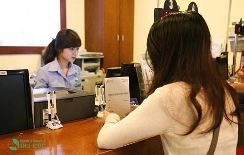 Đặt lịch khám bệnh trực tuyến giúp giảm thiểu thời gian chờ đợi của khách hàng, nâng cao chất lượng dịch vụ chăm sóc sức khỏe cho khách hàng.