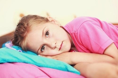 Mất ngủ là tình trạng không thể ngủ hay khó duy trì giấc ngủ, dậy quá sớm, ngủ dậy vẫn còn thấy mệt.