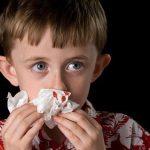 Nguyên nhân gây chảy máu mũi