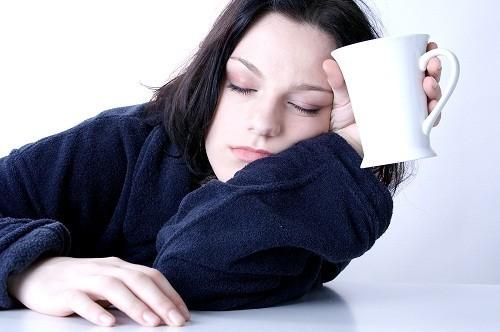 Hội chứng tiền kinh nguyệt có là gây chóng mặt ở nhiều phụ nữ.