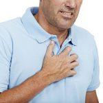 Nguyên nhân gây đau ngực