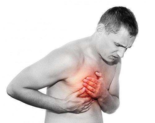 Một số trường hợp đau ngực có thể do chấn thương hoặc các vấn đề khác ảnh hưởng tới cấu trúc tạo nên thành ngực.
