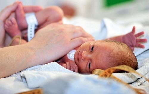 Loạn sản nang thận là một trong những nguyên nhân gây suy thận ở trẻ sơ sinh.