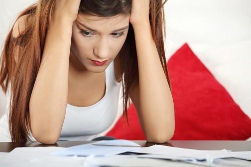 Stress dường như có tác động trực tiếp vào mức độ đường trong máu.