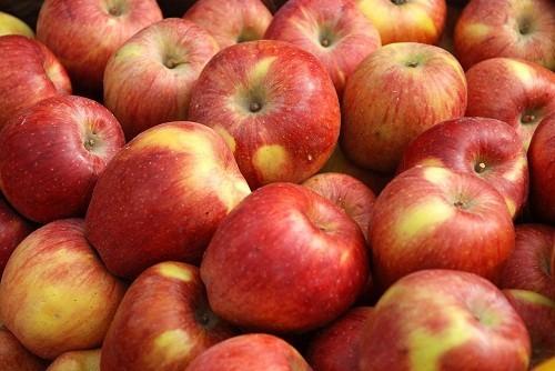 Táo là loại trái cây có chứa một số chất có tác dụng trong điều trị bệnh gút.