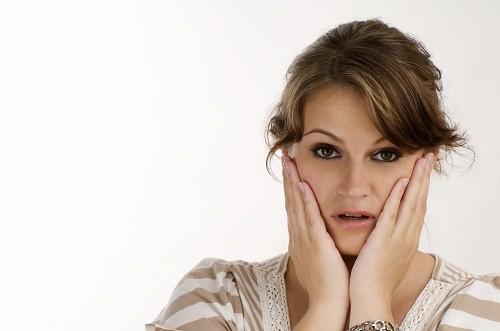 Một số người thường không bao giờ đến gặp bác sĩ khi họ gặp một số triệu chứng khó chịu.